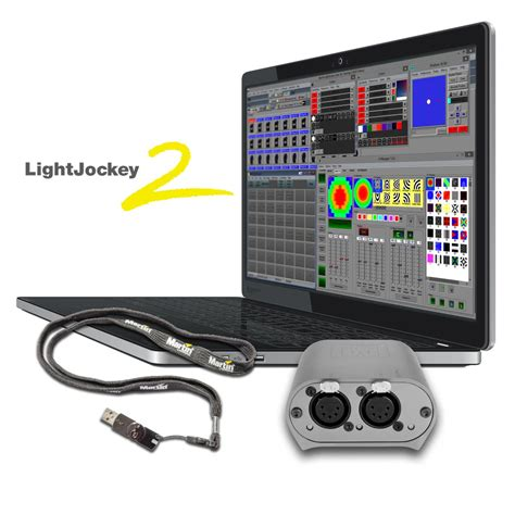 Visualizer Music lightjockey 2