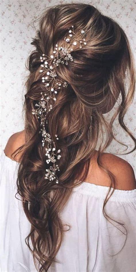 20 fabulous bridal hairstyles for hair crazyforus