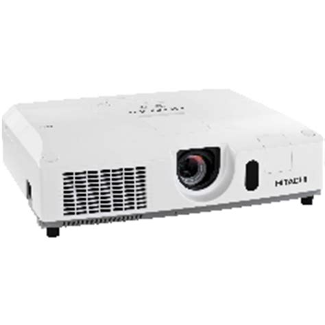 Projector Hitachi Cp X5022wn hitachi cp x5022wn projector price specification features hitachi projector on sulekha