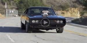1970 Dodge Charger Rt Fast And Furious For Sale 1970 Dodge Charger R T From Fast And Furious Archives No