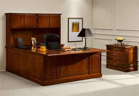 Desk Sets For Office Executive Office Furniture Set Chairs Seating