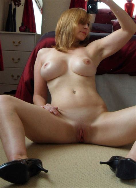 Harcore Inappropriate Naked Mom Selfies