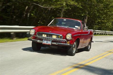 1800s volvo driven 1966 volvo 1800s with 3 million in s