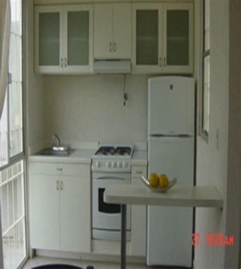 cocina en color blanco muy elegante cocinas integrales