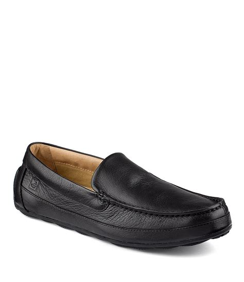 top sider loafers sperry top sider s hden venetian loafers dillards