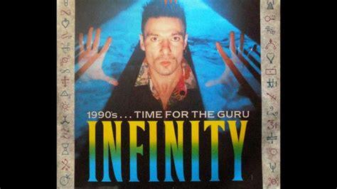 infinity guru josh guru josh infinity 1990