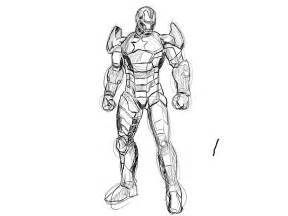 iron man iron patriot coloring coloring pages