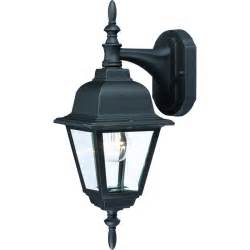 Patio Light Fixtures Outdoor Patio Porch Black Exterior Light Fixture