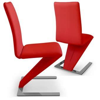 Ordinaire Chaise Salle A Manger Design Italien #4: mobilier-maison-chaise-de-salle-a-manger-rouge-6.jpg