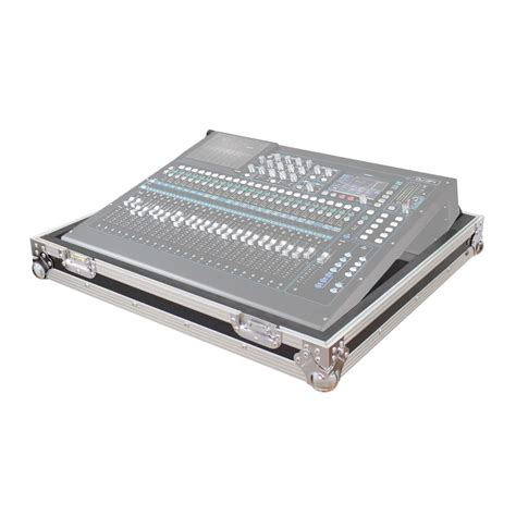 Mixer Qu 24 prox allen heath qu 24 mixer flight road xs ahqu24