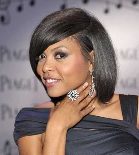 side swept hairstyles for black 20 short bob hairstyles for black women short hairstyles