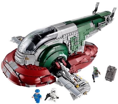 i set lego announces ultimate collectors set wars i 75060 set