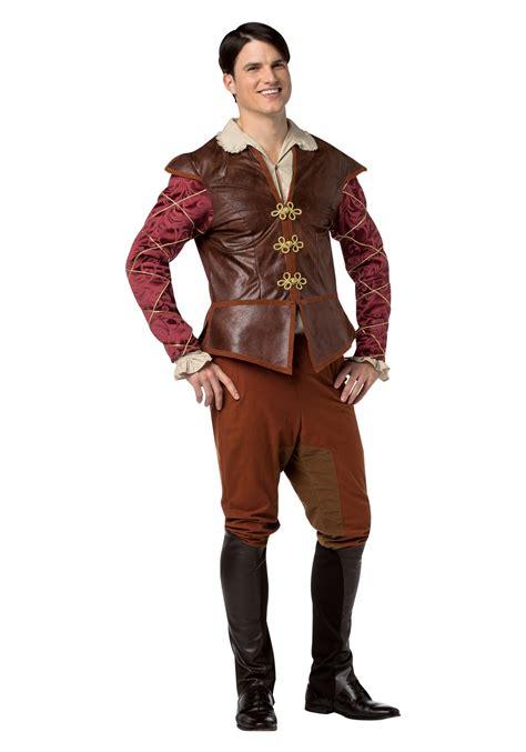once upon a time prince charming costume