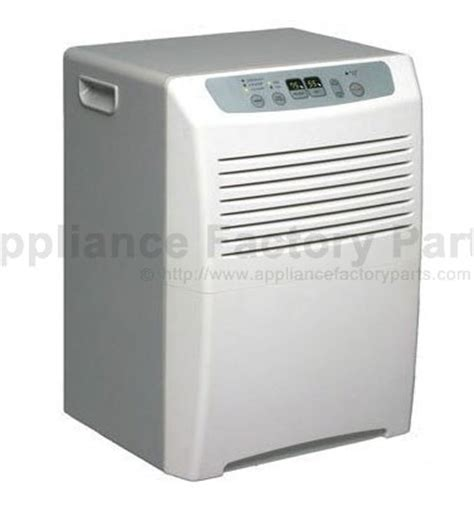 Comfort Aire Dehumidifier Manual by Parts For Bhd 501 B Comfort Aire Dehumidifiers