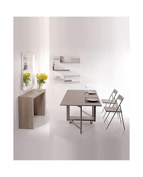 j emm 233 nage avec ma table console extensible modulable