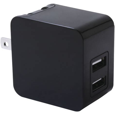 Hippo Car Charger Zappa 4 Port 8 4a Auto Detect Simple Pack iwerkz 44563 3 4 dual port usb wall charger black