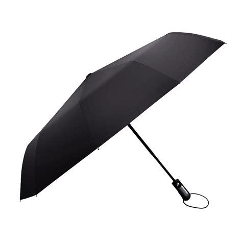 Payung Otomatis Buka Tutup payung lipat buka tutup otomatis black jakartanotebook