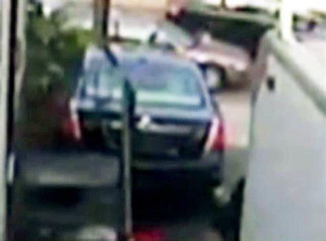 tom burke motors car busts open leiby slay ny daily news