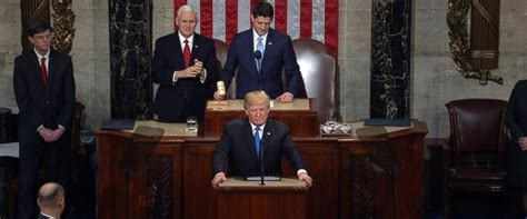 12 state of the union spoilers abc news breaking news in state of the union speech trump offers gop caign