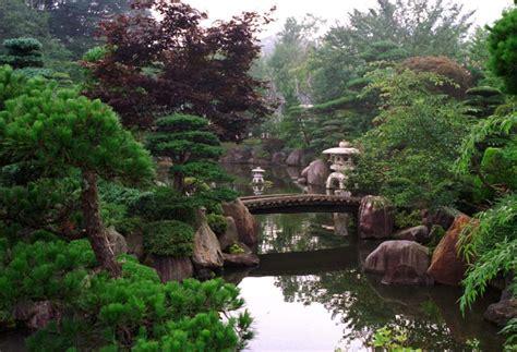 imagenes de jardines antiguos jardines japoneses taringa