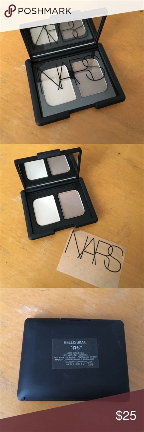 Eyeshadow Wardah No Shimmer 17 best ideas about nars eyeshadow palette on