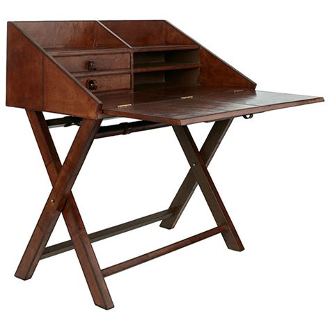 Cheap Writing Desk by Buy Cheap Leather Writing Desk Compare Furniture Prices