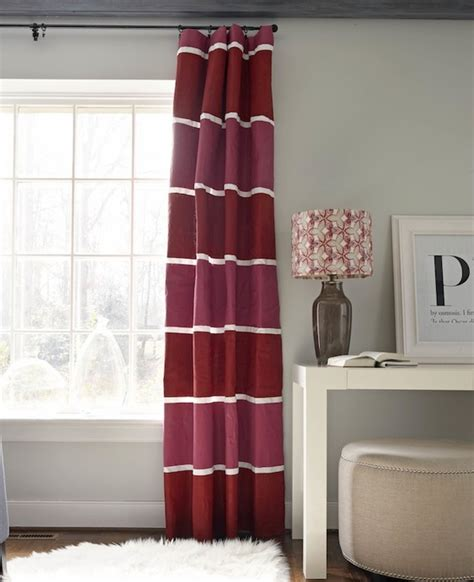 how to paint curtains how to paint curtains bob vila