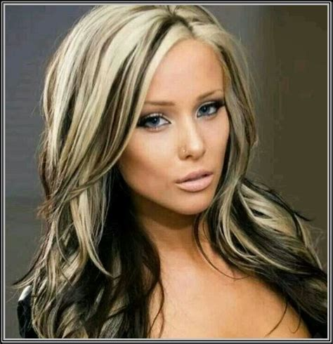 hair technique reverse frosting grey hair reverse ombre hair blonde to black my style pinterest