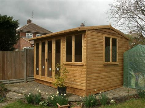 Ted Shed Uk by Teds Sheds Gallery
