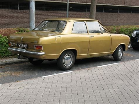1970 opel kadett 1970 opel kadett photos informations articles