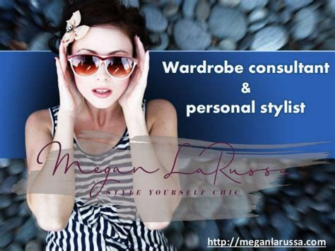 Personal Wardrobe Consultant by Personal Fashion Consultant