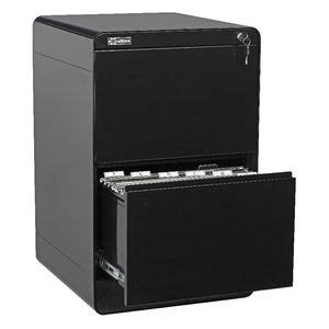 Excalibre Filing Cabinet Excalibre 2 Drawer Filing Cabinet Black Officeworks