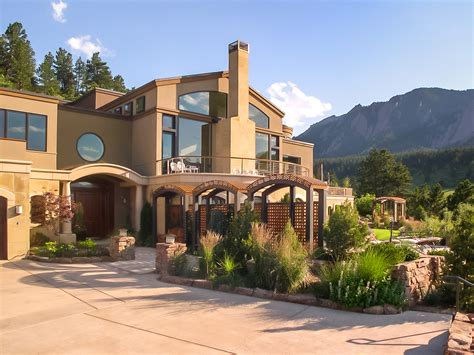 architects boulder co the retreat boulder architects sopher sparn architects