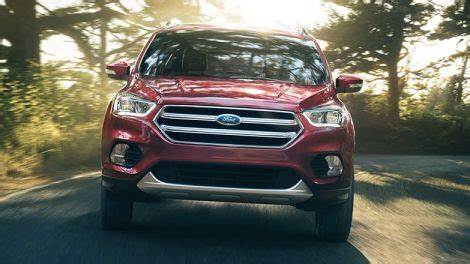 2020 Ford Escape Jalopnik by The 2020 Ford Escape Has Two Hybrid Options And A Happy