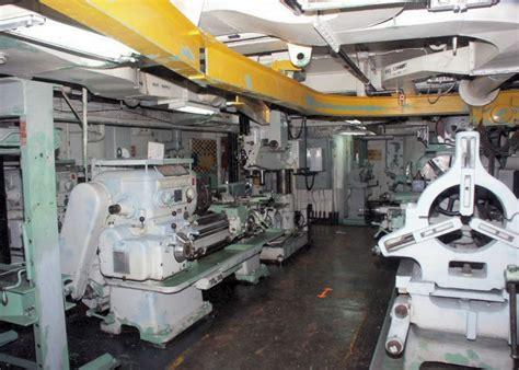 collections maker shop machine shop