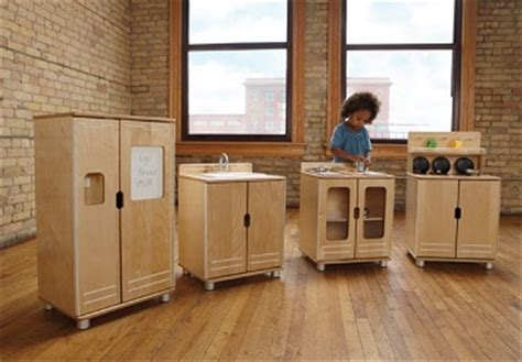 Preschool Kitchen Furniture All Truemodern Kitchen Sets By Jonti Craft Options