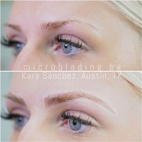 blonde tattooed eyebrows image result for microblading platinum blonde eyebrows