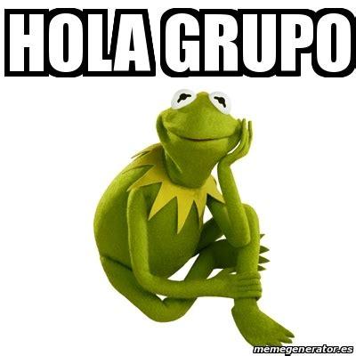 imagenes de hola grupo los memes m 225 s divertidos para decir hola grupo y buen