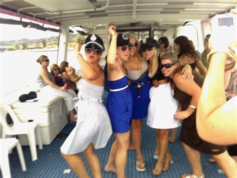 party boat hire vaal river boat cruises perth hens party boat