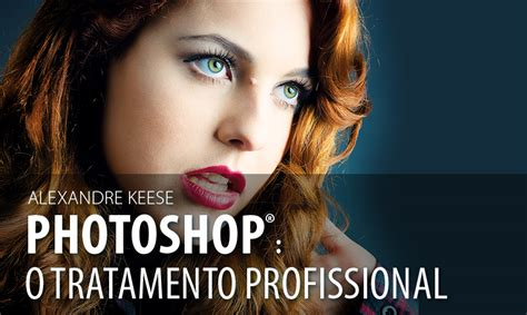tutorial fotografia profissional photoshop tratamento profissional video aula