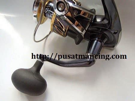 Alat Pancing Shimano toko alat pancing lenkap reel shimano