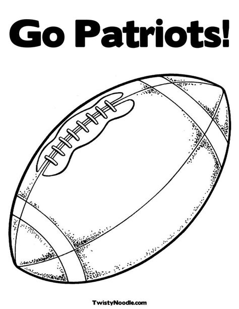 coloring pages for new england patriots coloring pages new england patriots pinterest coloring