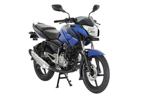 Bajaj Pulsar 2012 2012 bajaj pulsar 135 meant for stylists machinespider