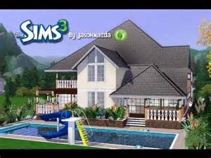 Home Design Career Sims 3 House Designs For Sims 3 House Design Ideas