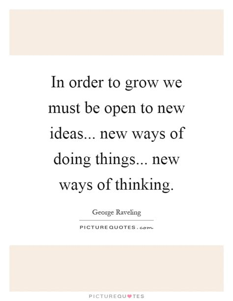 we are thinking of ideas george raveling quotes sayings 7 quotations