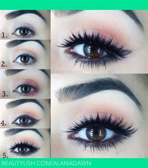 Tutorial Makeup Romantic | romantic makeup tutorial alana d s alanadawn photo