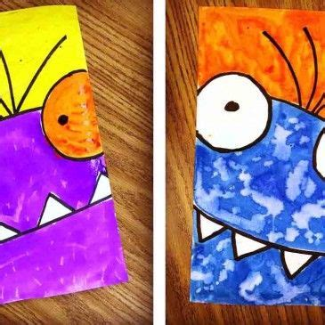 painting for kindergarten 17 best images about elementary lesson plans on