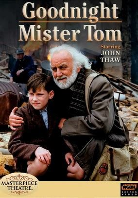 libro goodnight mister tom goodnight mister tom 1998 for rent on dvd dvd netflix