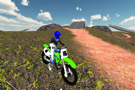 goggle motocross motocross racing 3d android apps on play
