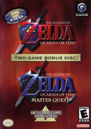 the legend of ocarina of time nintendo wiki fandom powered by wikia the legend of ocarina of time master quest dolphin emulator wiki